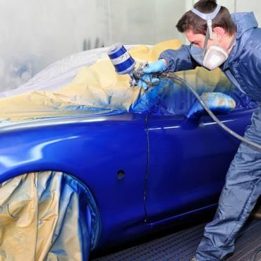 Spray Painters